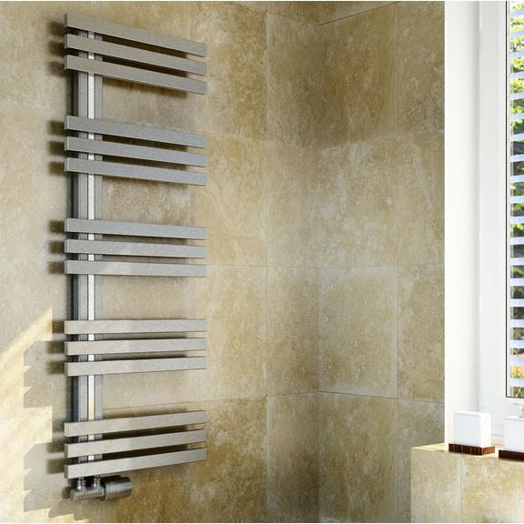 Nerezové radiátory