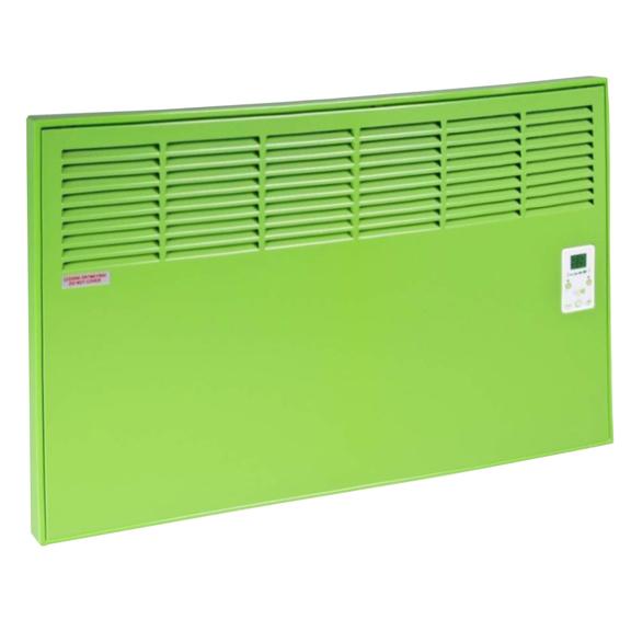 Vigo EPK 4570 E10 1000 W zelený