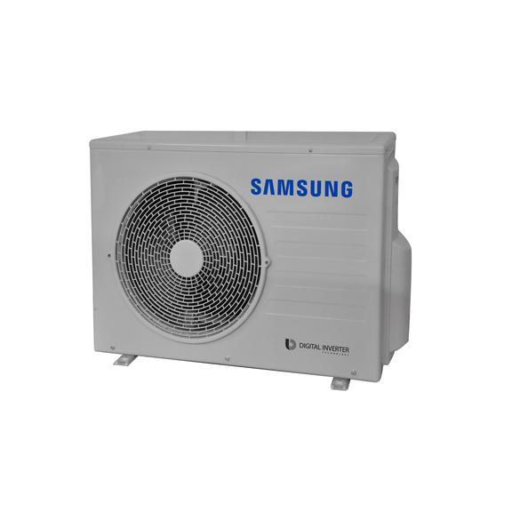 Kanálová klimatizace Samsung LSP Slim venkovní jednotka
