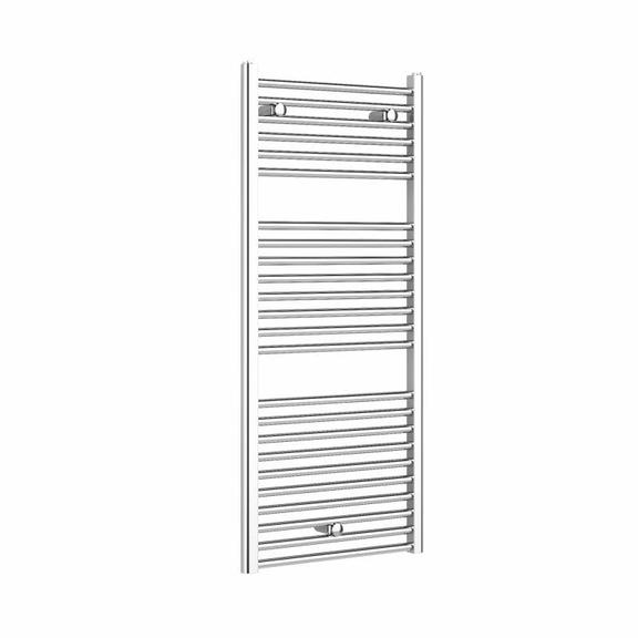 ISAN Palmyra Chrom koupelnový radiátor