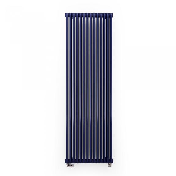 TERMA Delfin designový radiátor 1800x580 RAL 5022