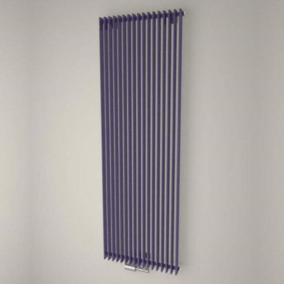 ISAN Antika Light vertikální radiátor