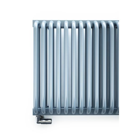 TERMA Delfin designový radiátor pod okno inspirace