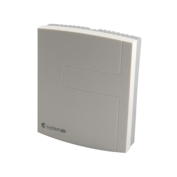 Systemair EC-Basic-U regulátor