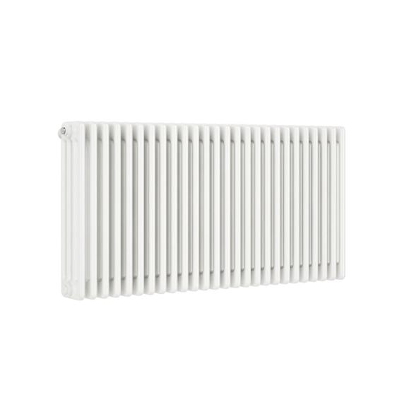 ISAN Atol C4 ocelový článkový radiátor RAL 9016