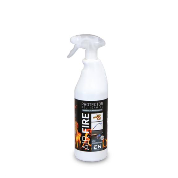 Ochranný gel proti vznícení AIR FIRE