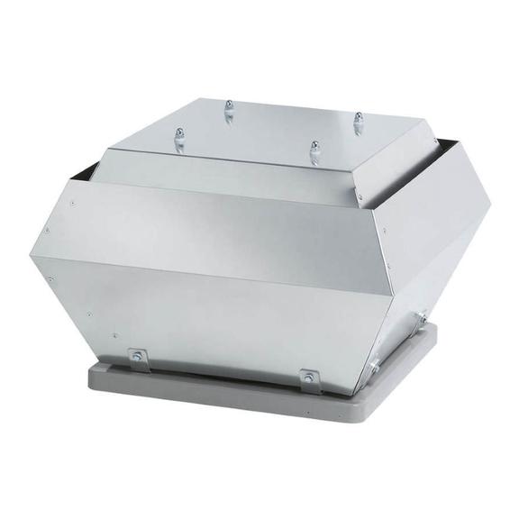 Systemair DVC/I P/POC - střešní ventilátor