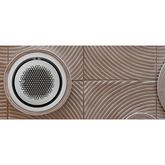 Kazetová klimatizace Samsung 360°