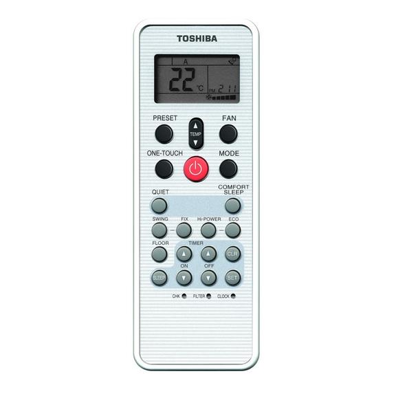 Infra dálkové ovládání Toshiba