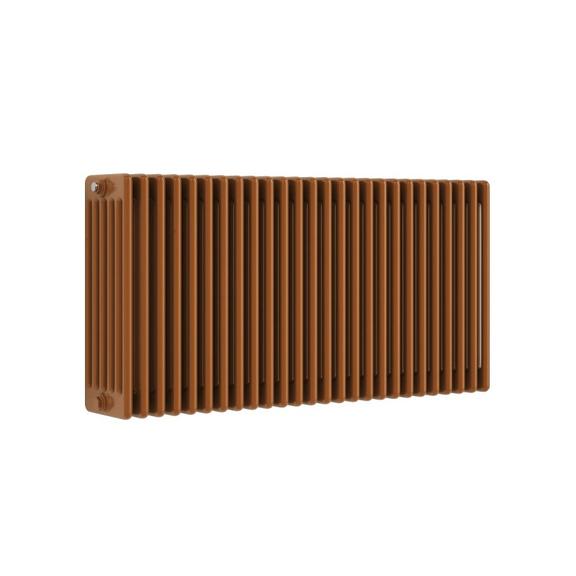 ISAN Atol C6 ocelový článkový radiátor