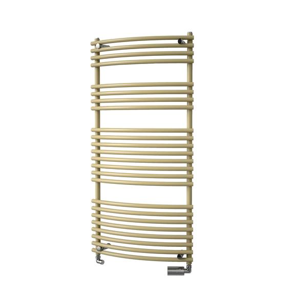 ISAN Ikaria Radius koupelnový radiátor 1212x600