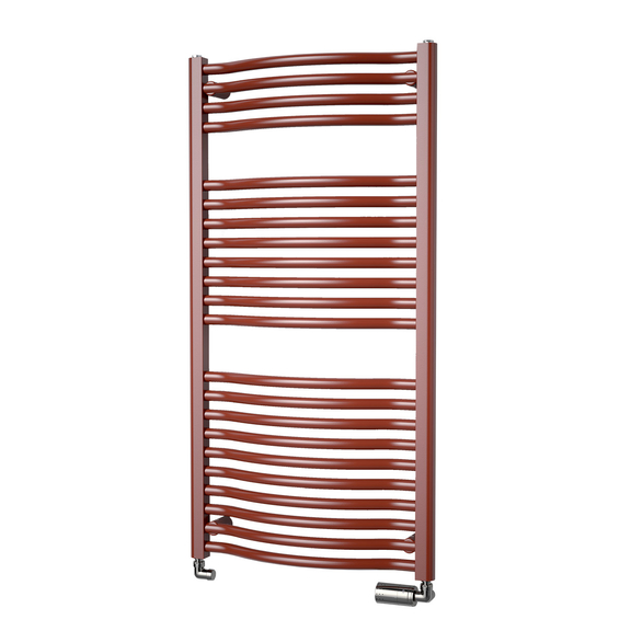 ISAN Linosia PLUS koupelnový radiátor 1180x600
