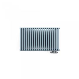 TERMA Nemo designový radiátor 530x915 barva Pastel Blue