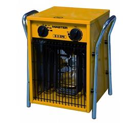 Master B 5 EPB profesionální elektrický ohřívač s ventilátorem