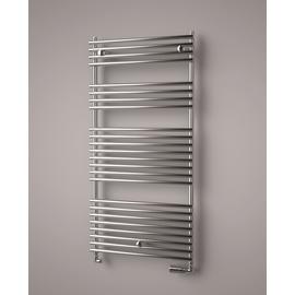 ISAN Ikaria koupelnový radiátor 1212x600 - chrom