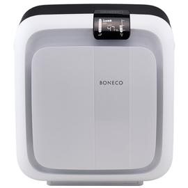 Čistička vzduchu se zvlhčováním Boneco H680 Hybrid s dálkovým ovládáním