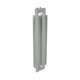 ISAN Spiral RAT2 vertikální radiátor -  S05