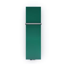 TERMA Case Slim designový vertikální radiátor Ral 6004 - 1810x520