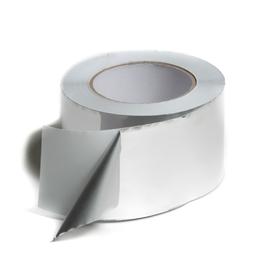 Hliníková lepicí páska 75 mm x 50 m
