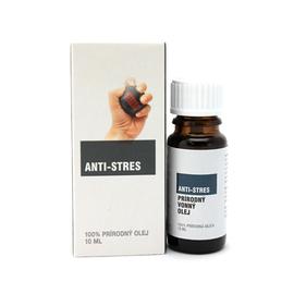 Anti-stres éterický olej