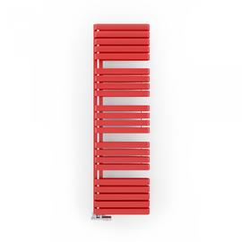 TERMA Warp S designový radiátor 1695x500 barva Soft 3028