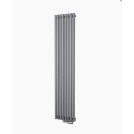 ISAN Corint Inox vertikální nerezový radiátor