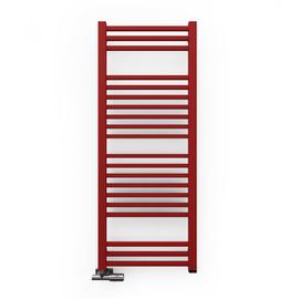 Bone One koupelnový radiátor 1260x500 barva Metallic Red