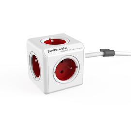 POWERCUBE EXTENDED Red 3m prodlužovačka