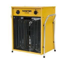 Master B 22 EPB profesionální elektrický ohřívač s ventilátorem