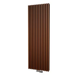 ISAN Octava Double radiátor s vysokým výkonem 1800x606 - S03