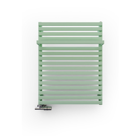 TERMA City koupelnový radiátor - 780x500 RAL6019