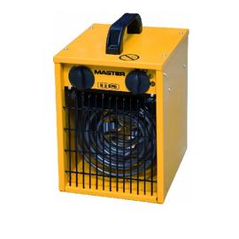 Master B 2 EPB profesionální elektrický ohřívač s ventilátorem