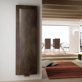 IRSAP Immagini designový radiátor barva Rame Martellato