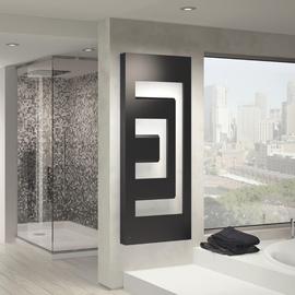 IRSAP Dedal designový radiátor - moderní koupelna