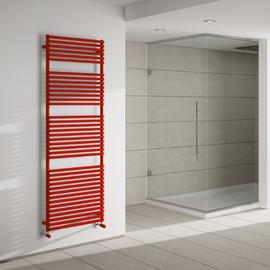 IRSAP Net koupelnový radiátor 1760x500 barva Flame Red