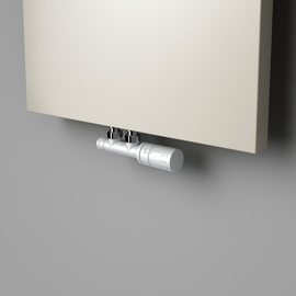 Bílá termosada středová