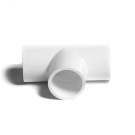 "NIBCO T - spojka 1/2"" PVC-U PN15"