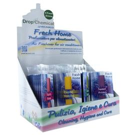 Vecamco Fresh Home aromatický osvěžovač vzduchu do klimatizace