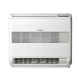 Parapetní klimatizace Toshiba RAS-B10