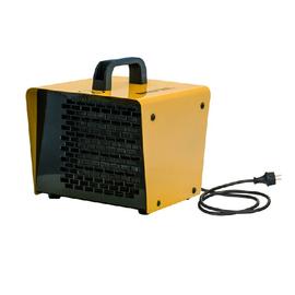 Master B 2 PTC domácí elektrický ohřívač s ventilátorem