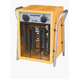 Master B 5 ECA domácí elektrický ohřívač s ventilátorem