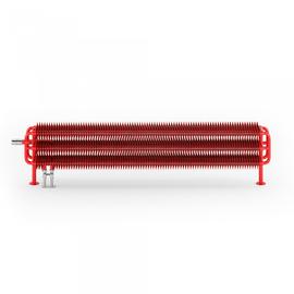 TERMA Ribbon HSD retro radiátor RAL 3031