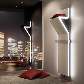 IRSAP Tratto designový radiátor